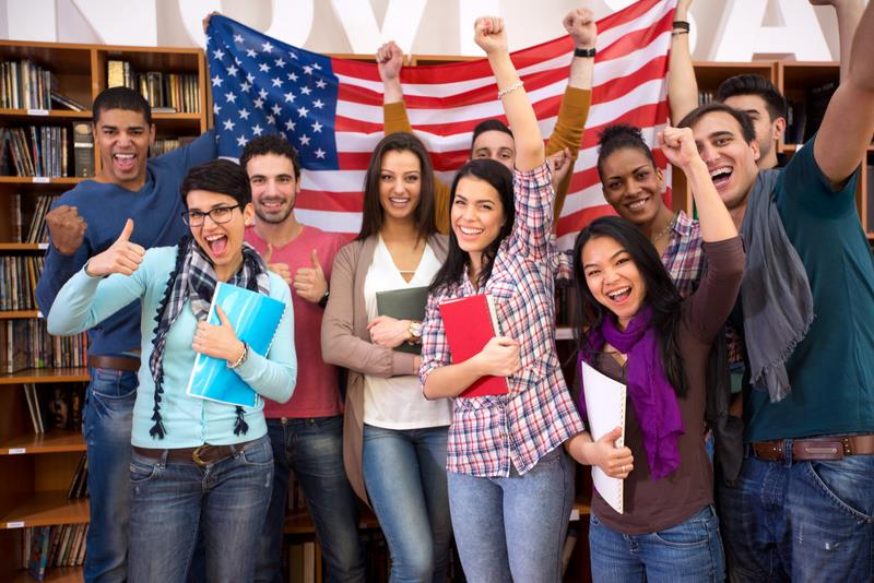 american education for immigrant students Educating immigrant children: education the rise of immigration in the united states and the growth of chinese american students from california claimed they.