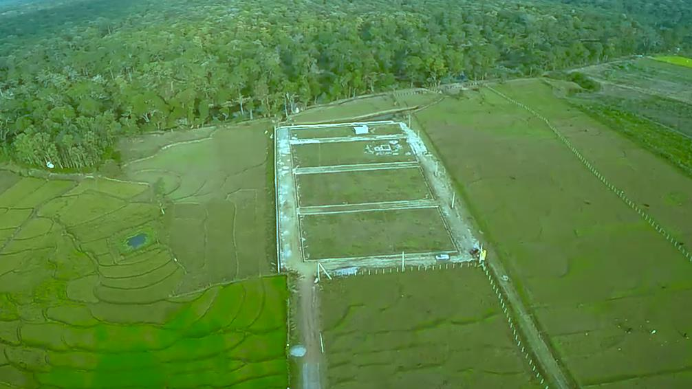 Pros of investing in Land: Land is always in great demand. The value normally appreciates immediately due to zero depreciation on land.