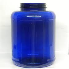 we are one of the Leading Manufacture of Plastic Protein jar in  Mumbai,  India.