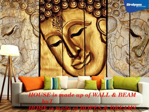 FlowerWallpapers  Brahmani Enterprise Is a Leading Distributor Of FlowerWallpapers In Vadodara, Gujarat.