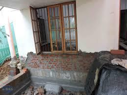 stabilize your building, reinforce your building, lift your building to the desired height, lift sunken houses, vertical parking, parking under existing building, cheapest and best lifting techniques in kerala
