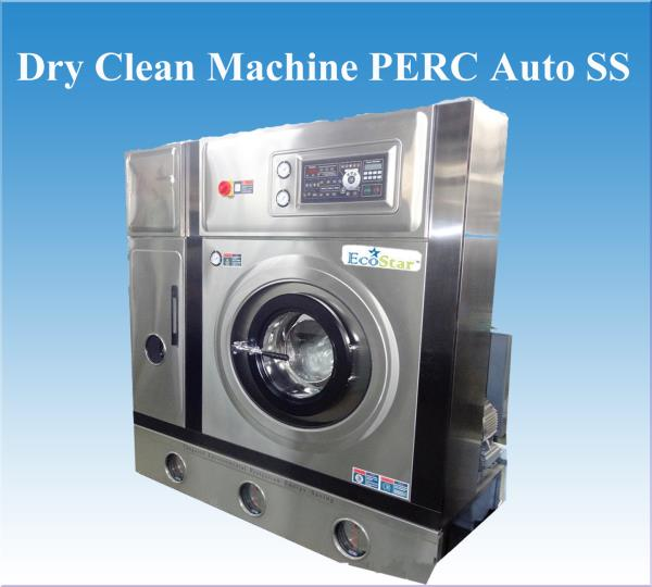 Fully Automatic Dry Cleaning Machine [PERC] Suppliers in Delhi We are the leading manufacturers of imported washing machine, dry cleaning machine, power laundry machines and industrial washing machines. Our Imported dry cleaning machines ad - by Nagarjun International Trading Company- Call Us 9087609000, Tirupur