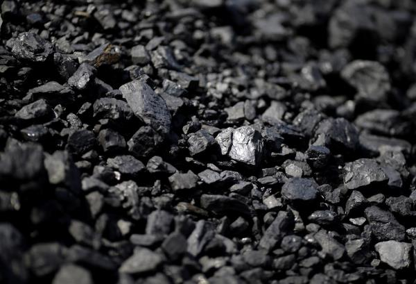 Steam Coal Buyer Con