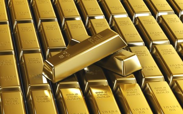 Gold Bar Buyer Consu