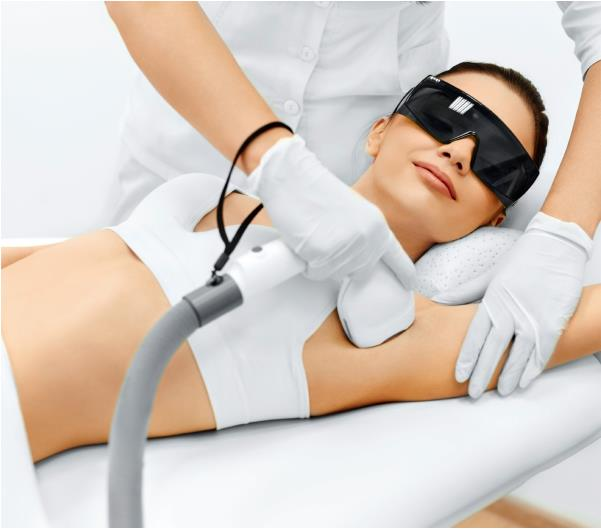 Achieve Flawless, Razor Free, and Hair Free Skin by opting for our Hair Removal Solutions  #HairRemoval #Treatment #Dermatologist #KiranDermasurge #GK2 #Gurugram #Cosmetology #BeYoung #FeelYoung #Summer  #SkinCare