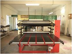 Lamination Machine Manufacture In Coimbatore We are recognized as the foremost manufacturer and supplier of Lamination Machine that is used in laminating purpose. Offered lamination machine is developed utilizing optimum quality material un - by S K Machines, Coimbatore