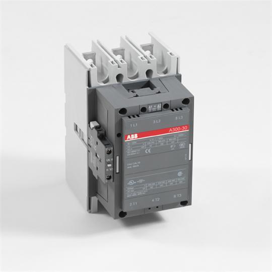 50Hz / 230-240V 60Hz Contactor1SFL511001R8011A 3-phase Contactor suitable for various applications such as Motor starting, Isolation, By-pass and Distribution application up to max 690 V.Operated with control voltage, versions from 24….690 AC, 50 and 60 Hz