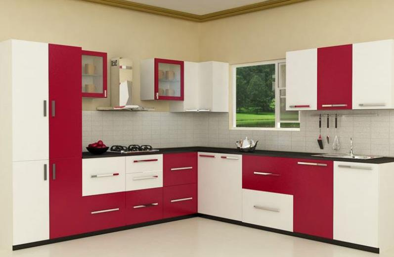 We are Experts in Modular Kitchen. Contact us for you dream one @ 9811587200.