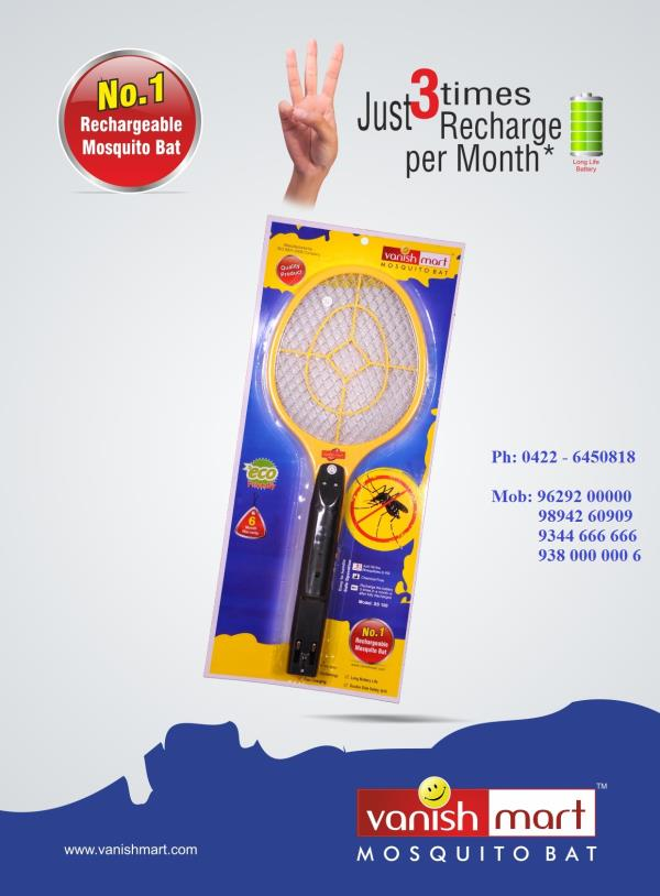 Mosquito Swatter Manufacturer in Meghalaya  India's No.1 Rechargeable Mosquito Bat. Just 3 times recharge per month. Six months Warranty.   Mosquito Bat  Mosquito Swatter  Mosquito Racket  Rechargeable Mosquito Bat  Rechargeable Mosquito Swatter  Mosquito Flash Bat  Mosquito Bat Hunter  Vanish Bat  Vanish Mosquito Bat  Vanish Mosquito Swatter  Vanish Mosquito Flash Bat  Vanish Mart Mosquito Bat  Vanish Mart Mosquito Swatter Bat  Vanish Mart Flash Bat  Quality Mosquito Bat  Vanish Mart Rechargeable Mosquito Bat  Electronic Mosquito Bat  Rechargeable Mosquito Killer Bat  Warranty Mosquito Bat