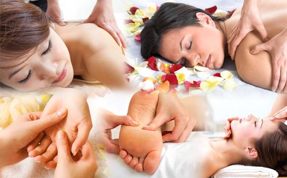 Get the Best Offer on Full Body Massage in Ahmedabad Flat 20% Discount !!!!  So hurry up and Grab the Offer now..  Book Full Body Massage in Ahmedabad Now :