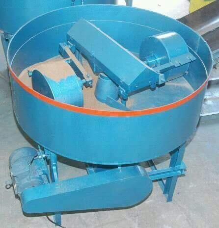 We are manufacturer Havey Roller Pan Mixer and all India Selling or Exports in like wise Country America, Japan, Russia, Nepal, Kenya, Nigeria and other. company Owner Export Can Mo No.9824228191. We are Best Quality  D Mould Machine in Morbi. and Various city in Demand for Party of their order Making Machine.