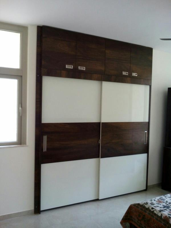 Amazing Beautiful Sliding door Wardrobe From Xena Design