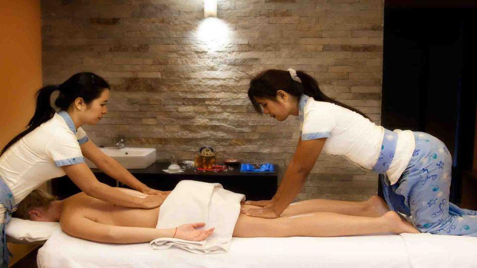Booking Appointment for Body Massage in Ahmedabad just Got easier with Eva Spa, Book Today and Get the Best Price for the Day.  Body Massage at Eva Spa is done by Professional Thai and Experienced Therapist  For Booking  Drop your message Below