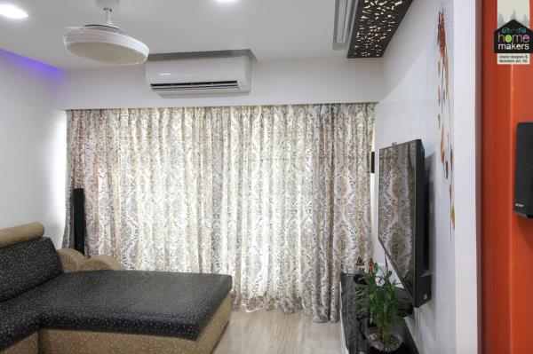 We thank everyone for showing interest in our ZERO DESIGNING CHARGES offer. We received immense amount of heartfelt support from our lovely clients. Thank you again- Home Makers Interior Designers & Decorators Pvt. Ltd.  www.homemakersinterior.com
