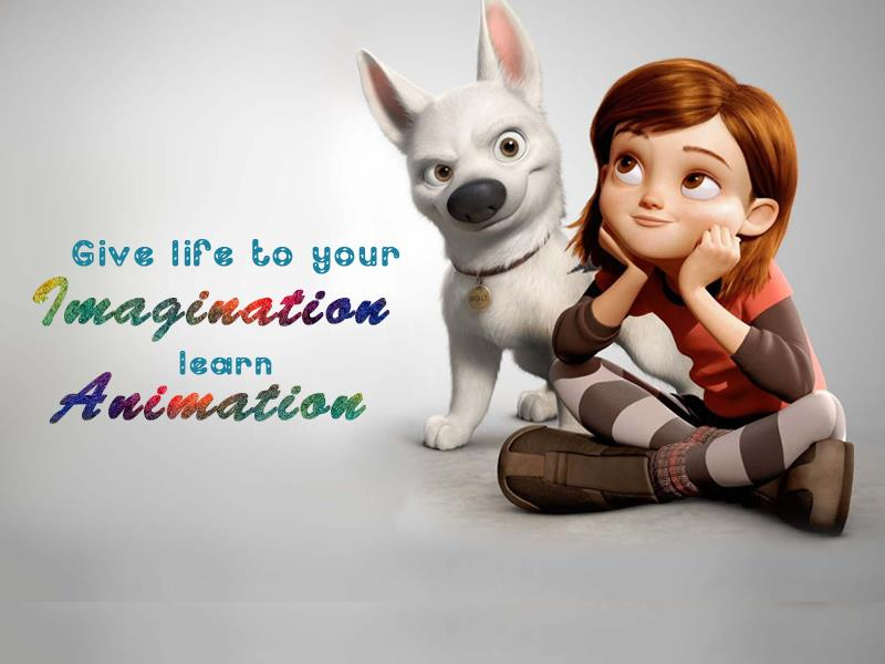 Top Animation Institutes