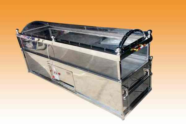 No1 deluxe type freezer box manufacturer in coimbatore