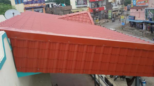 Arch Roofing Structure  eing a leading name in the industry, we are engaged in fabricating a wide array of Pre Engineered Building Structures. These structures are attractively designed and have modular construction. These Pre Engineers Steel Buildings are desgned using qualitative products under the supervision of our skilled personnel.  Request Callback Arch Roofing Structure In Chennai