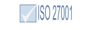 """ISO 27001 Certification Bangalore  ISO 27001 Certification, titled """"Information Security Management – Specification With Guidance for Use"""", is the replacement for BS7799-2. It is intended to provide the foundation for third party audit, and is 'harmonized' with other management standards, such as ISO 9001 and ISO 14001."""