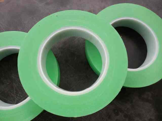 Fine Line Masking Tape -PVC  Regular Stocks Available  Best Prices Offered  Contact @ 9811482628