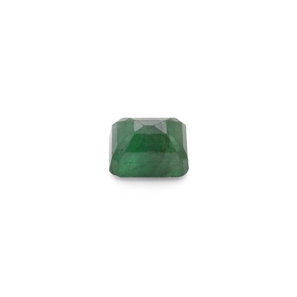 Loose Stone :-  Product ID-4063 Particular-Natural Emerald  Colour-Green  Weight(ct)-6.91 Shape/Cut-Oval/Mixed  Dimensions-11.78 x 9.19 x 6.95 mm  Certification-Free Lab Certificate INR 6219