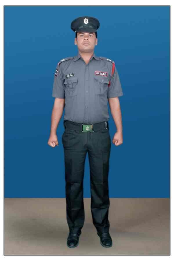 SPAN SECURITY- Provide  alert, smart trained Security Guards. we are stand for you  -Span SECURITY