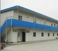 Prefabricated School   Our offered Prefabricated School are manufactured from high precise quality raw material procured from the reliable vendor as per the norms of industry standards. These are manufactured under the specific guidance of our expert professional who had profound knowledge in their respective domain. We designed these schools as per the specification of the client. These can be availed from us at competitive prices.   We Are One Of The Proficient Manufacturer Of Prefabricated School.