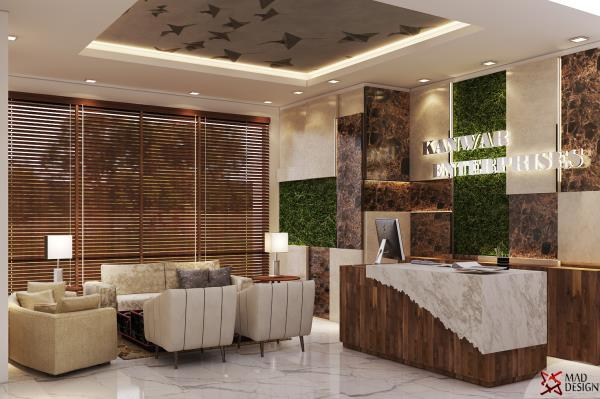 COMMERCIAL INTERIOR DESIGN Interior Design Is The Art Of Balancing Functional Needs And Aesthetic Preferences Inside