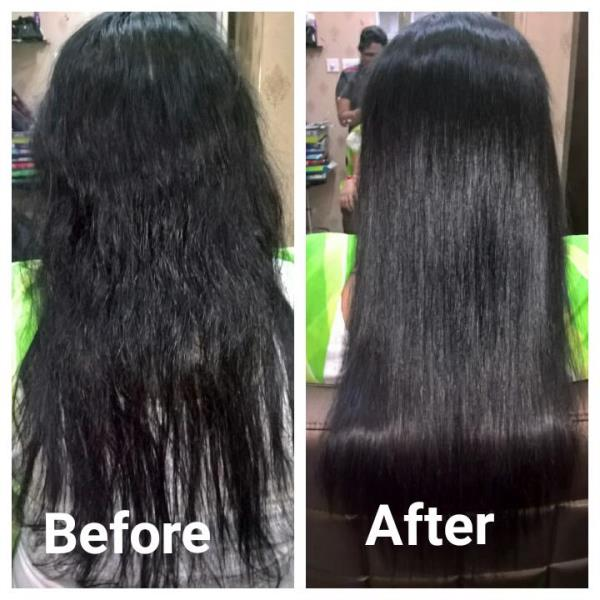 Best Beauty Parlor Greentrends Beauty Parlour VOC Nagar - Green trends change of hairstyle