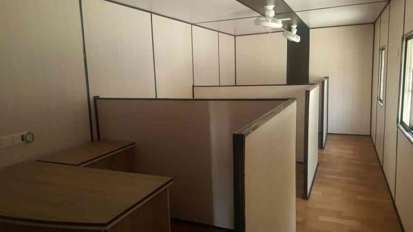 office cabin manufacturer