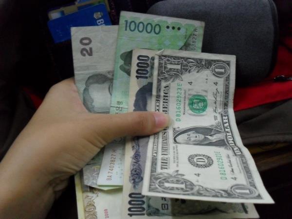 Dollar Rates in Mumbai