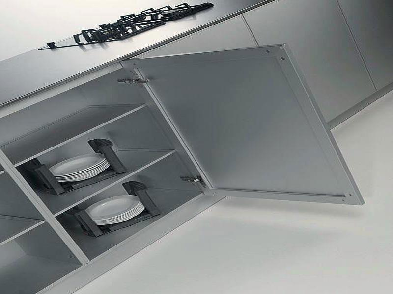 Aluminium Kitchen Base ca