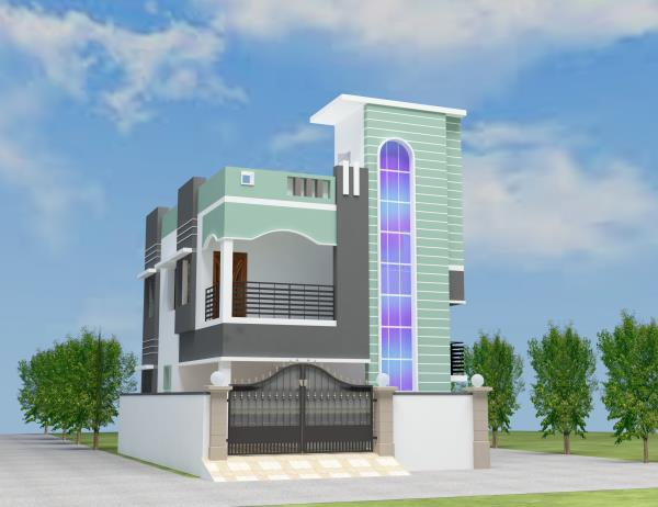 2 BHK Independent House For Sale In Tambaram, Chennai We Are Going Current  Project Site