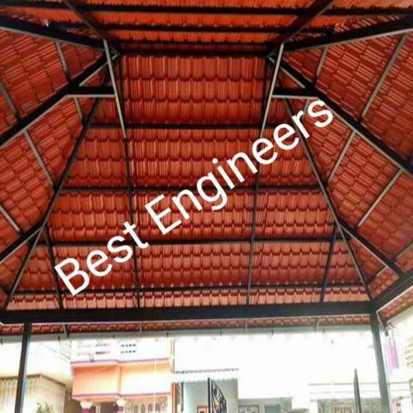 Roofing Solutions for Homes in Chennai BEST ENGINEERS Terrace Roofing Shed in Chennai Lost cost & Roofing Solutions for Homes in Chennai BEST ENGINEERS Terrace ... memphite.com