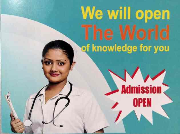The best place to study for a career in Paramedical Sciences, in West Delhi!  Counselling and admissions are now open for vocational degree and diploma courses in paramedical healthcare field, at - Ashray Institute of Paramedical Sciences, - by ASHRAY INSTITUTE OF PARAMEDICAL SCIENCES, (Managed by: ASHRAY CHARITABLE TRUST), W.H.S.-2/10, Timber Market, Kirti Nagar, West Delhi Area, New Delhi-110015, India, Delhi