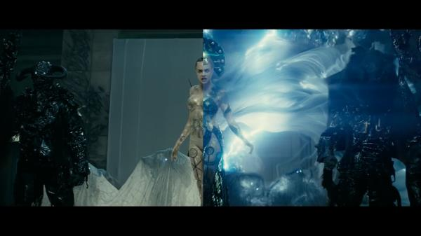 SUICIDE SQUAD: ENCHANTRESS BY SONY PICTURES IMAGEWORKS.  Want To Learn this how to do: Join Maac karolbagh For More info. Contact us at : +91-9599910801, +91-9599051501  or visit us at www.bestanimationandvfx.in                                                                                                                  One year Certification Course in Animation One year Certification Course in VFX Two year Certification Course  Advance Program in 3D Animation,  Advance Program in Visual Effects  Best Animation Institute in Patel Nagar,  Best Animation Institute in C.P Graphic Design Instititue in Delhi Video Editing institute in Delhi Motion Graphic Institute in Delhi