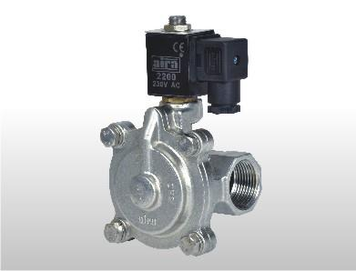 Solenoid Valve Manufacturer - Aira Euro Automation Pvt Ltd leading and one of the prominent manufacturer of solenoid valve in Tanzania.