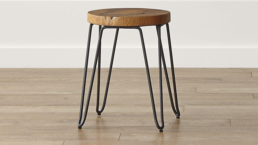 Stool in Gurgaon  To purchase, visit www.arra.co.in