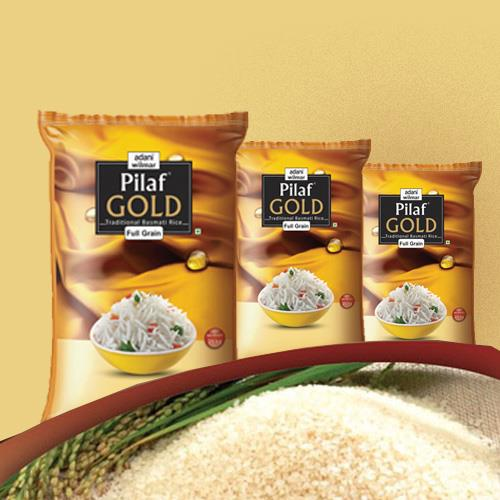 Rice Packaging Bags Manufacturers We Are Manufacturing In Delhi Can Supply Punjab
