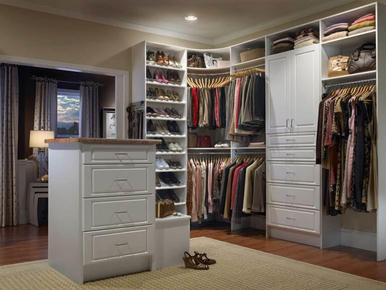 Wardrobes that are appropriately organized can also make the entire room look that much tidier. Designing a closet properly often involves making the proper use of shelf space and empty storage space. LEBONAH offers best in class wardrobes and efficient storages according to our customer needs.