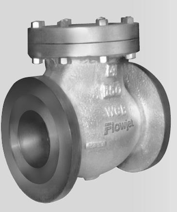 SS SWING CHECK VALVE IN PUNE