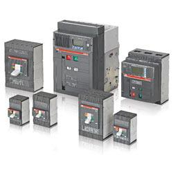 Air Circuit Breakers ABB Our domain expertise has enabled us to come with ABB Air Circuit Breakers. The tubes offered by us are manufactured at the vendors' advanced developing unit in adherence with the international standards. These are widely used both as circuit-breakers for general protection of plants, user complexes, electric lines, generators, motors, transformers and capacitors. Our offered range is widely used in all kinds of plants (civil, industrial and service sector) as well as in the equipment on-board ships, mines, prefabricated substations and for primary & secondary distribution in general.   Features:   High performance Low maintenance cost Strong construction Request Callback