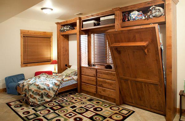 decormyplace.com offers murphy beds that creates more room for guests, work, hobbies and everyday living. decormyplace.com is one stop solution provider for complete interior designing, modern modular kitchens and cabinets, the contemporary customized furniture, teak wood furniture, living room furniture, customized furniture, kids room designer furniture, bedroom designs and furniture sets, designer tv Units and many more interior products.