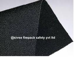 We are leading manufacturer and exporter of various application Fire Blanket from India. You can visit :http://www.shreefirepacksafety.com