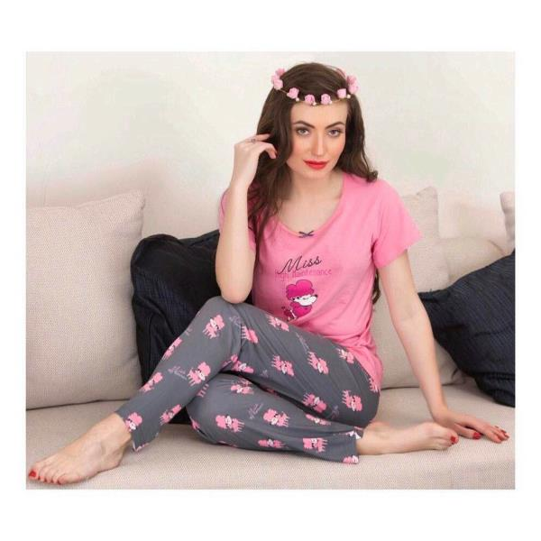 Hey beautiful! 😍 . . . Summer Night Suits # Sleepwear # Lingerie at Downtown in Shalimarbagh, Delhi.  For More Info :  Visit Our Store or Website :  http://downtownonline.in