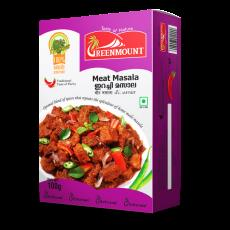 Greenmount Meat Masala