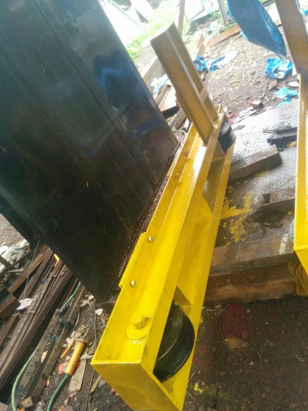 End Carriage Supplier In Mumbai