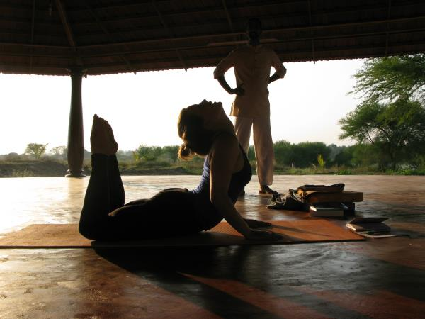 The best yoga studio for