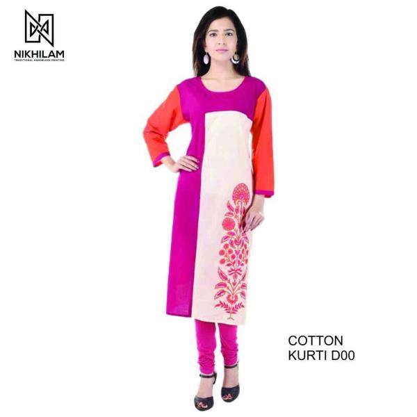wholesalers Suppliers in Exclusive Cotton Kurtis, Exclusive Cotton Suits, Exclusive Cotton Dress Material, Exclusive Hand Block Sarees, Exclusive Patiala-Dupatta,