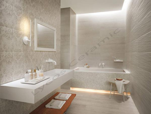 Digital Tiles for Bathroom Supplier  From Morbi Rajkot Gujarat India   We are specialized in offering Wall Tiles to our customers. Our presented product is extremely used in the market owing to their top features. With the incessant provision of our capable and experienced professionals, we are acute towards making available a highly commendable Wall Tiles.  Product Discription   Size 25x75cm Per sq.mtr=0.94 Total  box =1748	  Total sq.mtr=1643.12 Pcs per box=5 Thickness=10mm