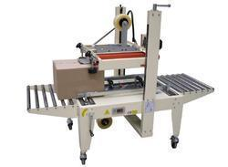 Carton Sealing Machine Manufacturer In Coimbatore Carton Sealing Machine Manufacturer In Pioneer in the industry, we are engaged in presenting an impeccable range of Carton Sealing Machine. This sealing machine is used in various industrial and production units. The offered sealing machine weigh 80.2 Kg, which a moderate mass for mobility and assembling applications. Also, this sealing machine comes with the table 530mm~750mm height, which is adjustable while fixing, wrapping and joining applications with suspended hook. Besides, clients can get the sealing machine from us at industry leading rates.